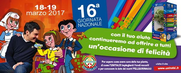 16 giornata nazionale
